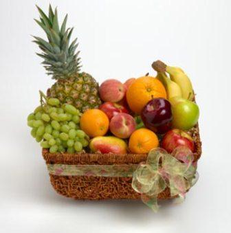 Tết FESTIVAL - Vietnamese New Year - fruits offering