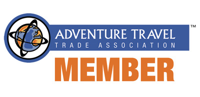 Member of Adventure Travel Trade Association
