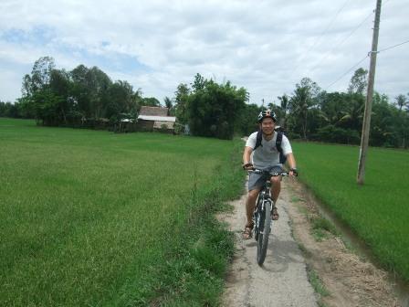 BENTRE to VINHLONG
