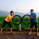 Central Coast from Nha Trang by bike